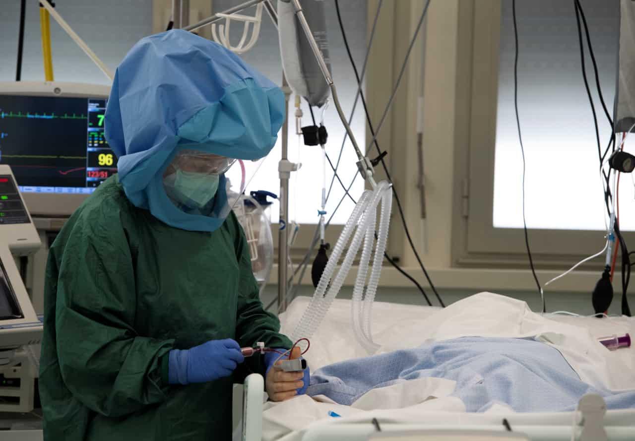 pazienti covid