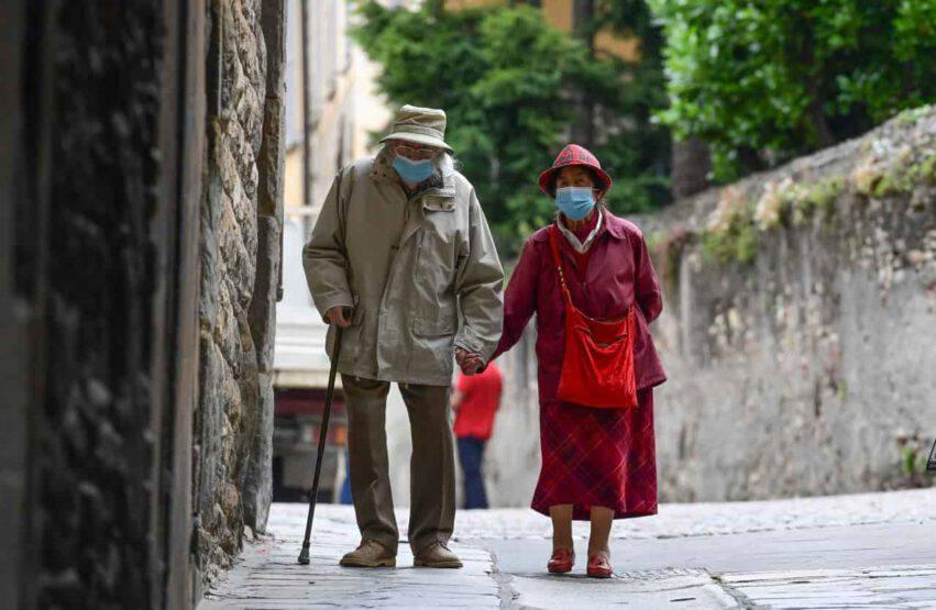 coronavirus italia contagi aumento