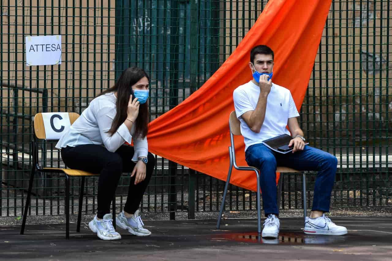 Coronavirus in Italia | Morti in aumento, i guariti sono 180 mila | Dati al 18 giugno