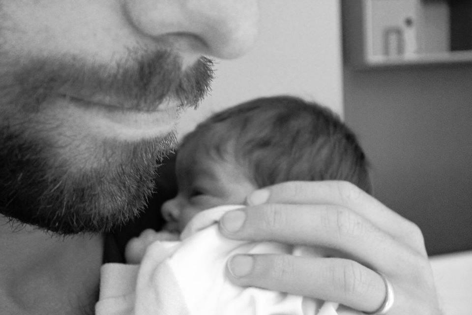 hug your baby metodo