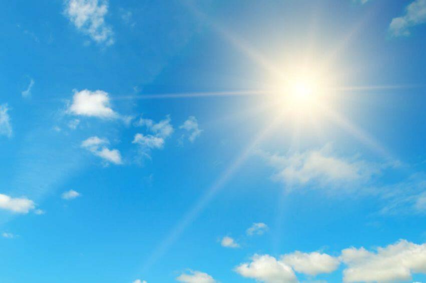 previsioni meteo weekend 27-28 giugno