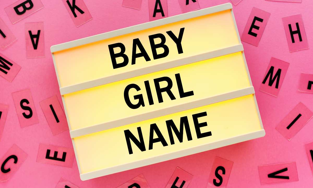 nomi femminili con la B