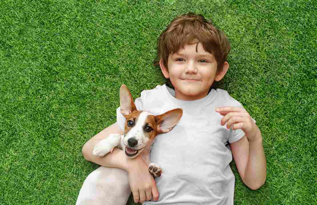 vacanza cane bambini consigli