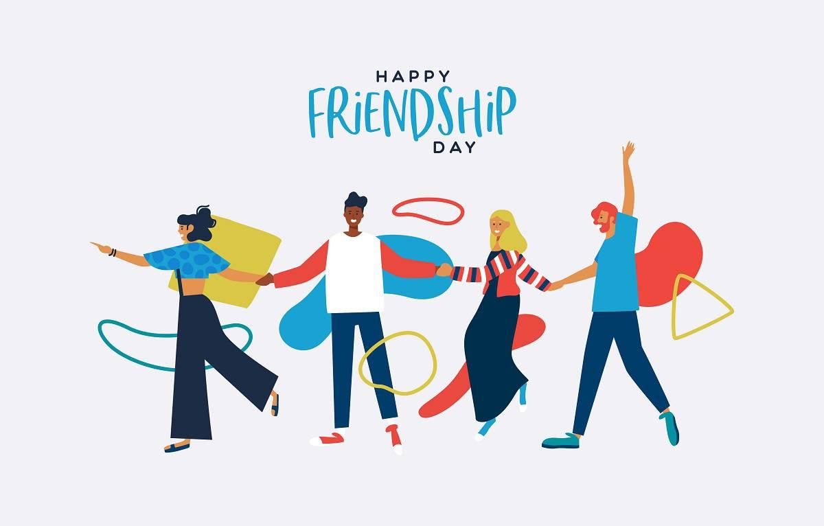 giornata mondiale amicizia