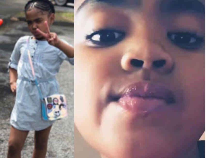 bambina di 8 anni uccisa