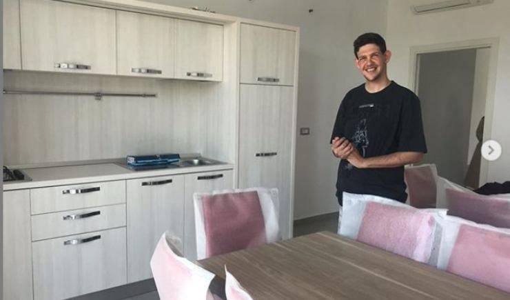 Casa per disabili Marco Simoncelli 8