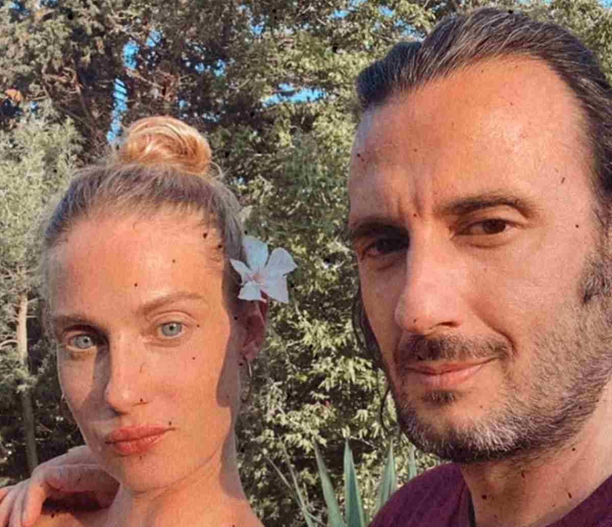 Eva e Matteo
