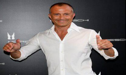 Giorgio Mastrota nonno
