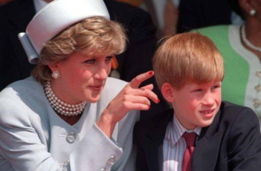 compleanno Lady Diana