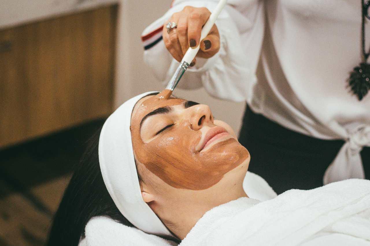 Skincare gravidanza (fonte unsplash)