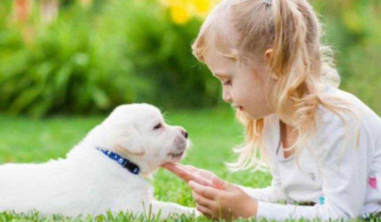 bambini felici comportamenti