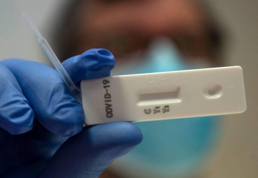 coronavirus italia contagi morti malati