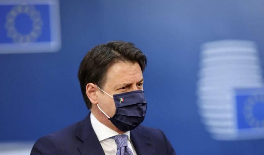 coronavirus italia crescono contagi morti