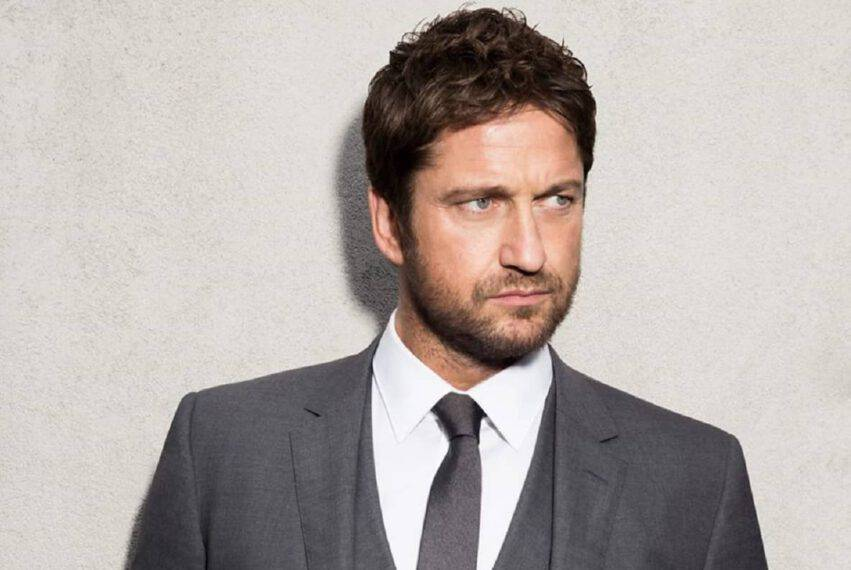 gerard butler film mary's meals