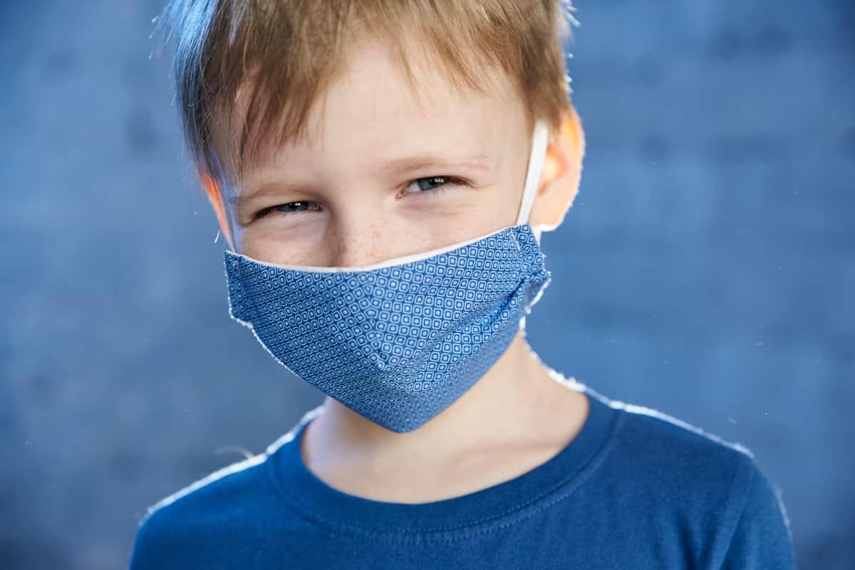 infezioni covid-19 bambini