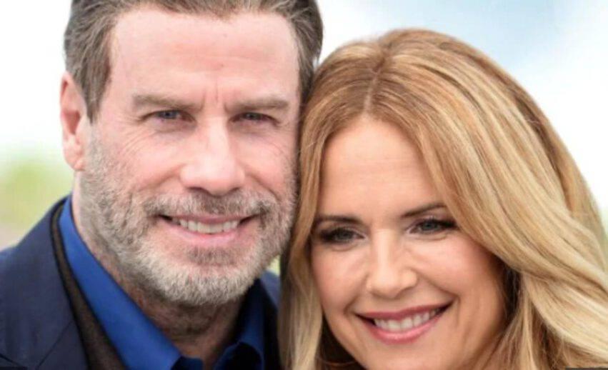 L'addio di John Travolta alla moglie Kelly Preston, scomparsa a 57 anni