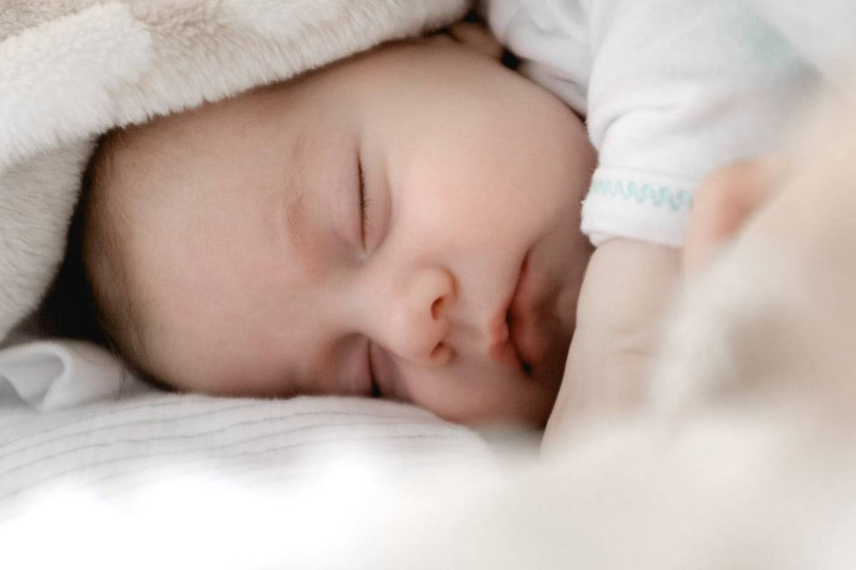 Neonato e meningite, come proteggerlo | I consigli dei pediatri
