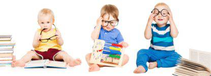 occhiali da vista bambini
