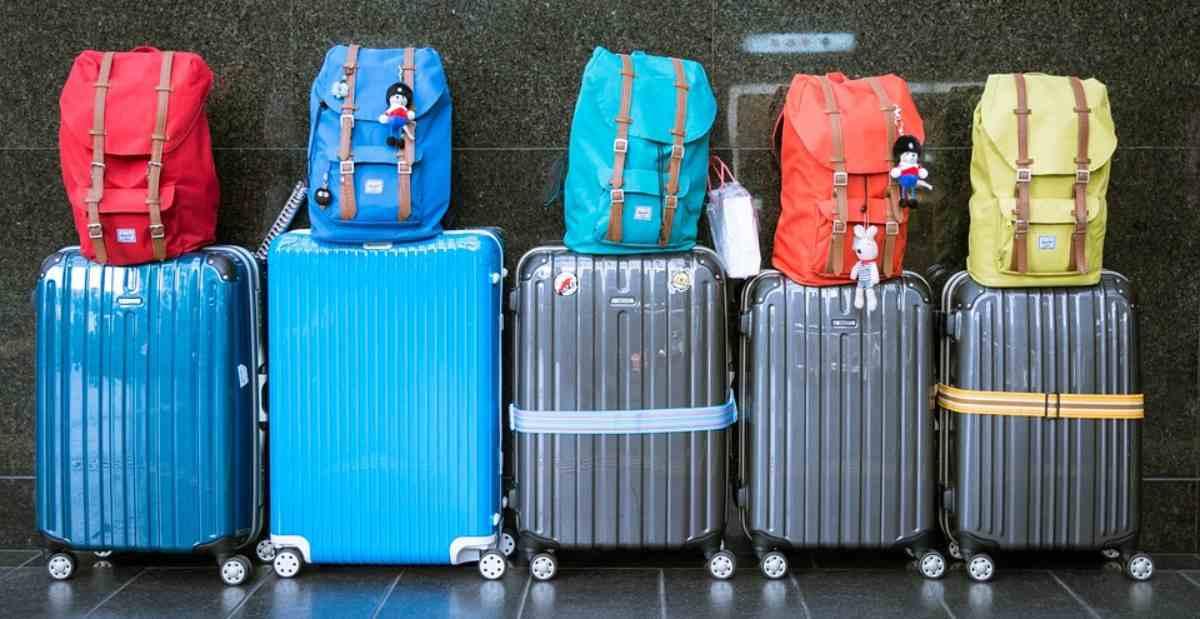 bimbi mare montagna valigia perfetta