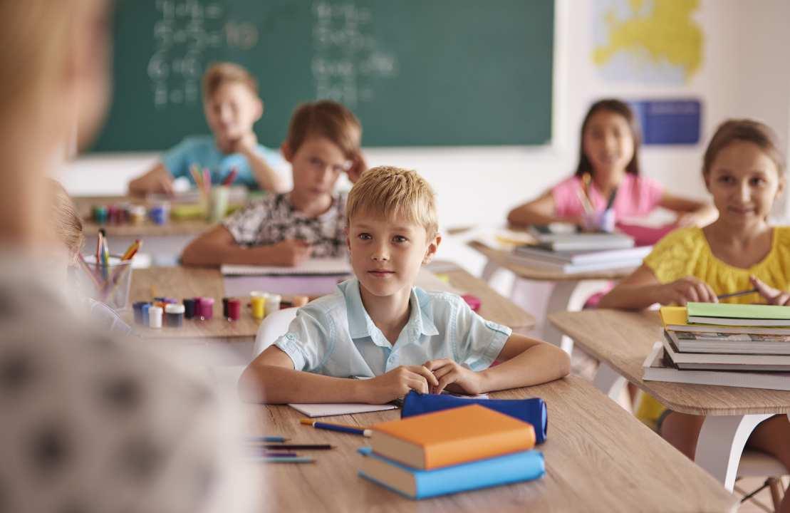 studenti potranno insegnare