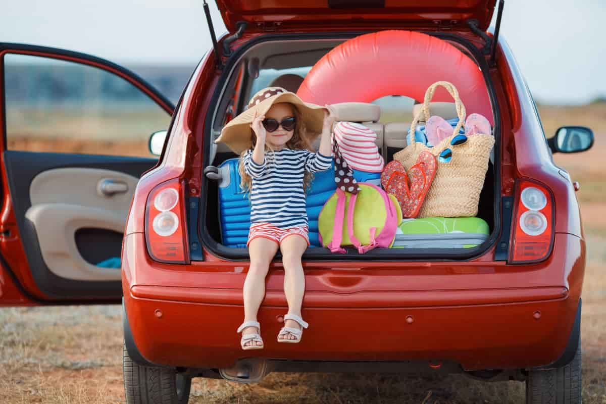 In viaggio con i bambini: consigli per una vacanza serena