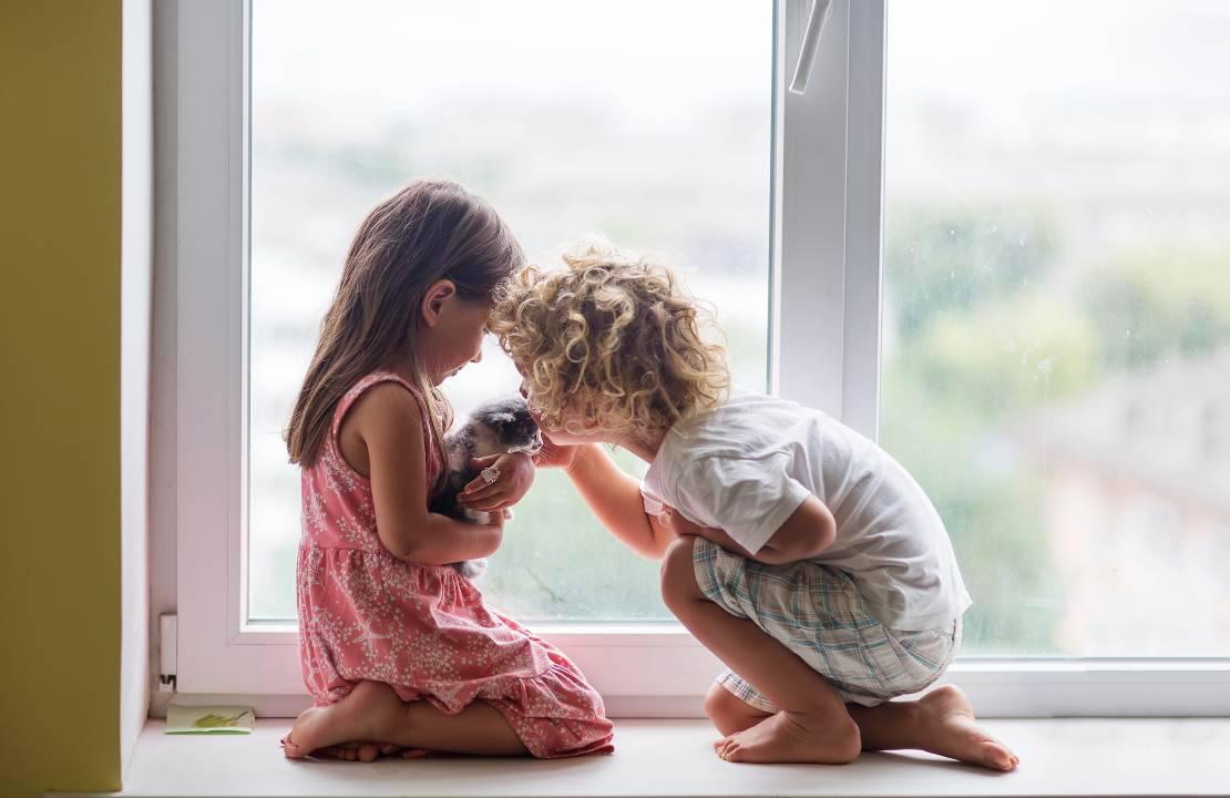 bambini rapporto