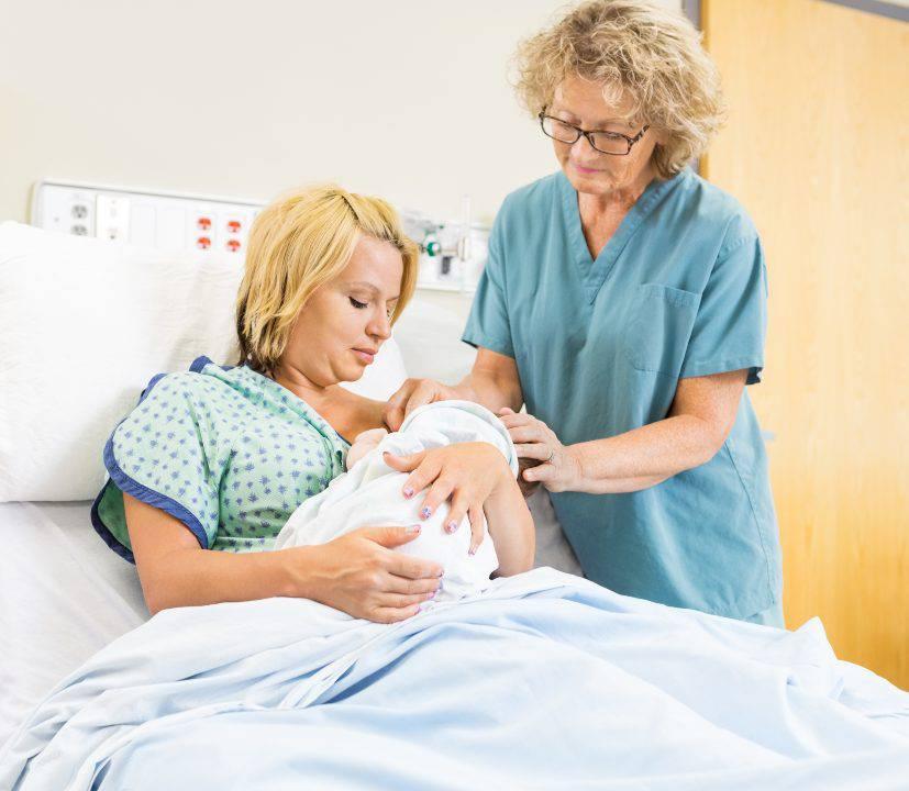 numeri allattamento