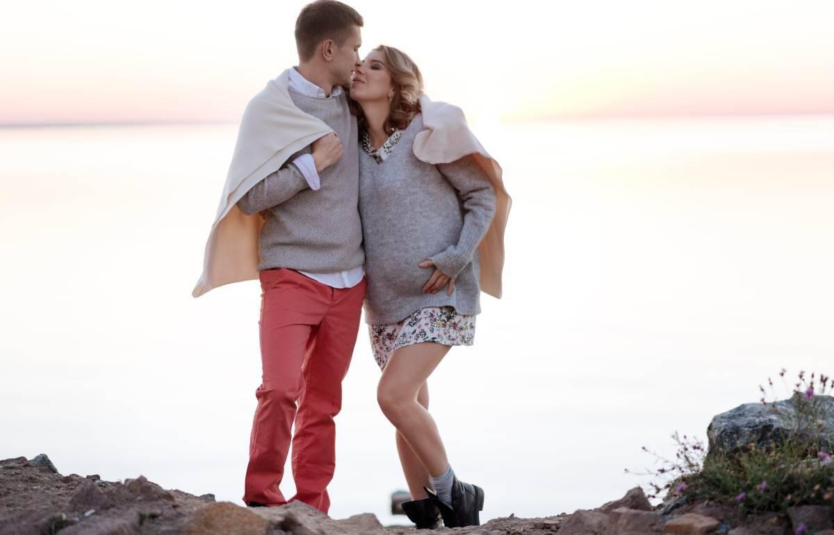 babymoon fuga romantica per mamma e papà