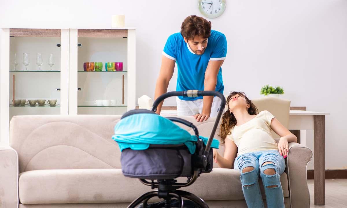 gravidanze ravvicinate pro contro