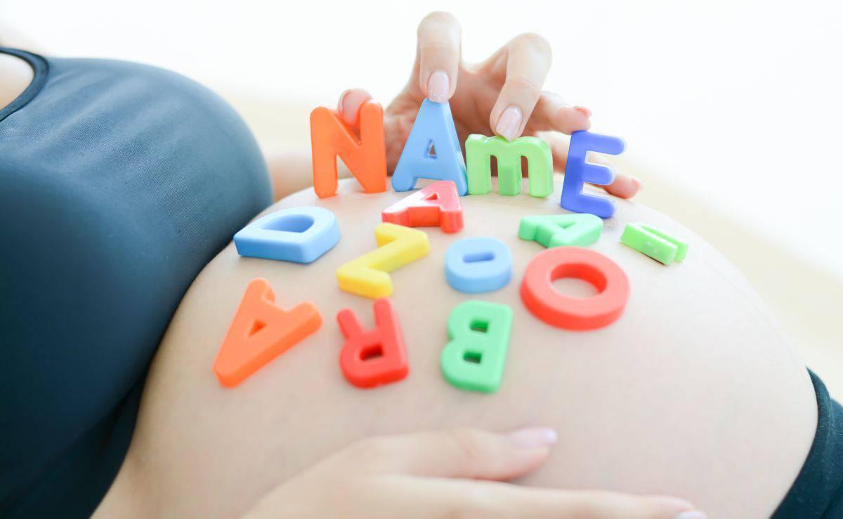nomi femminili e