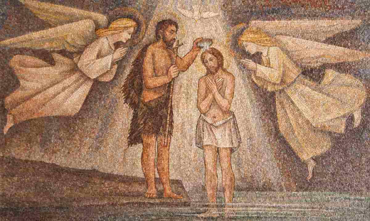 battesimo con formula errata
