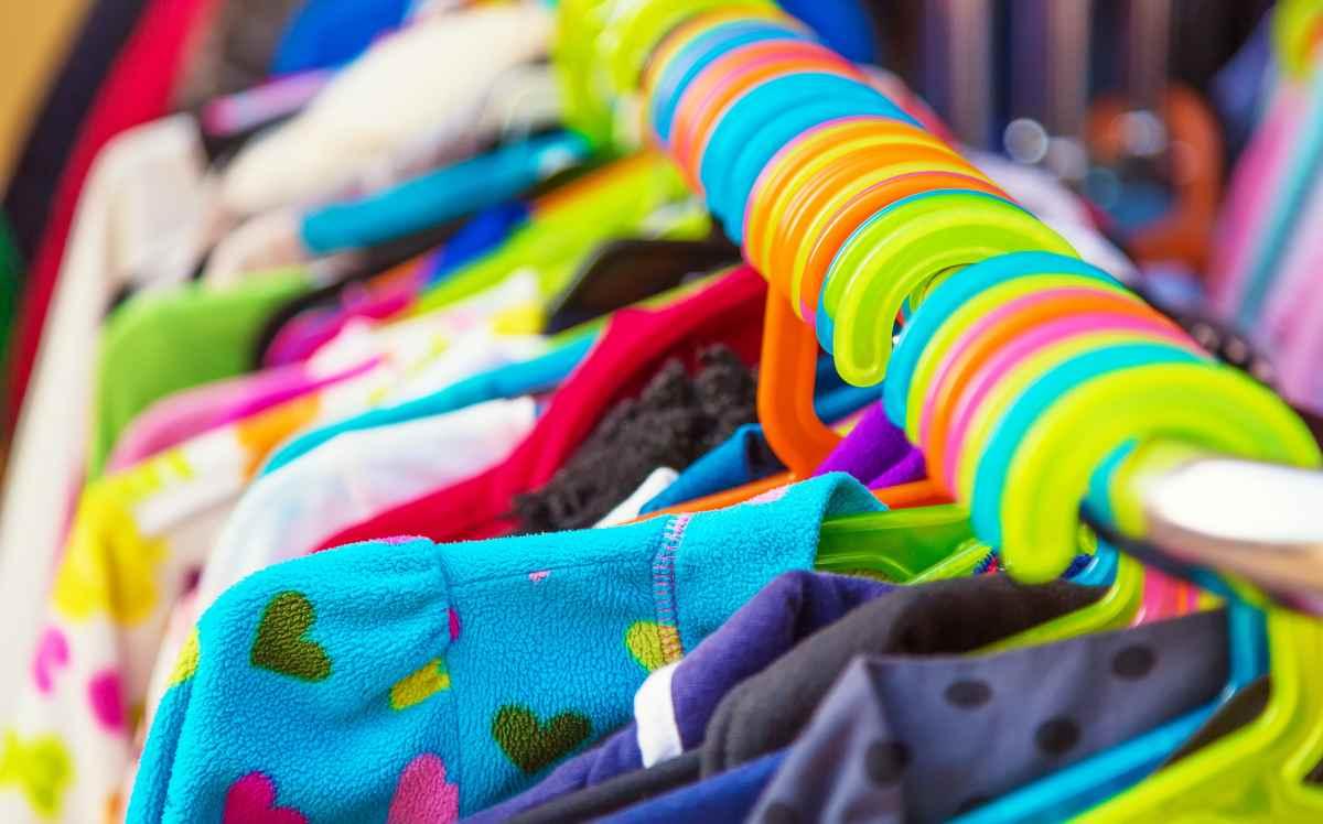 riciclare vestitini