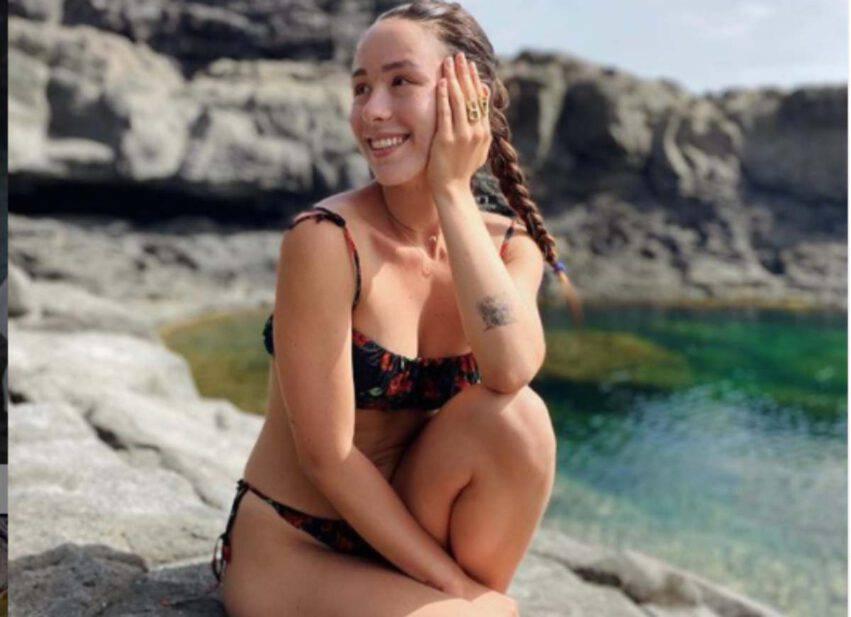 Aurora Ramazzotti Lucarelli
