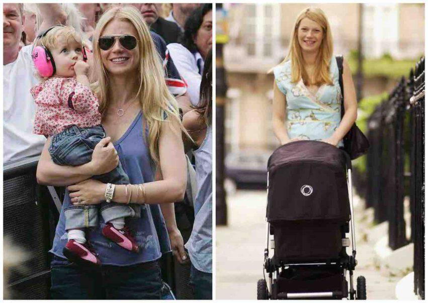 Gwyneth Paltrow figlia