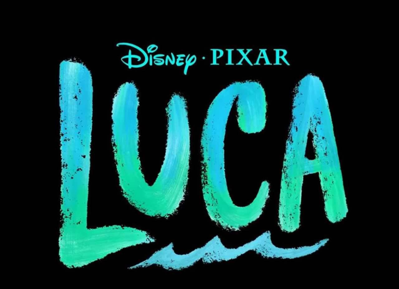 Film Pixar Luca (fonte Youtube @fryTV)