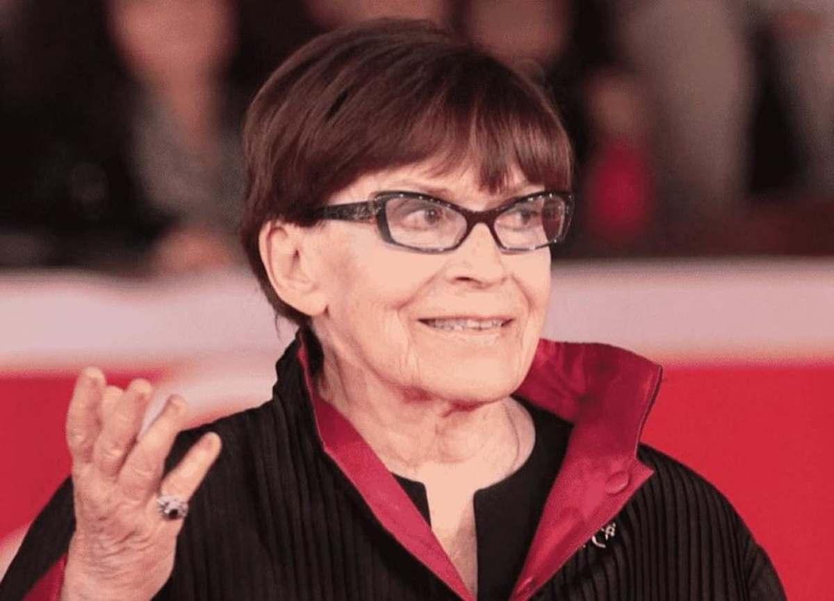 Franca Valeri attrice