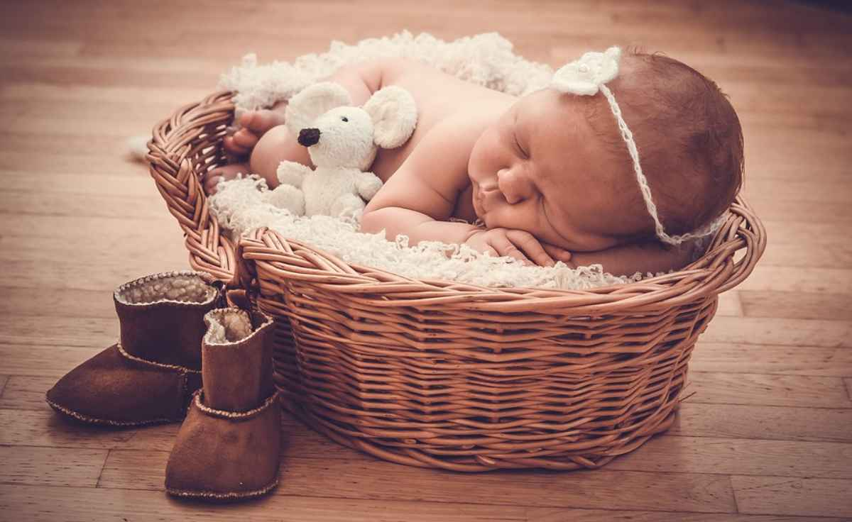 lista nascita regali graditi