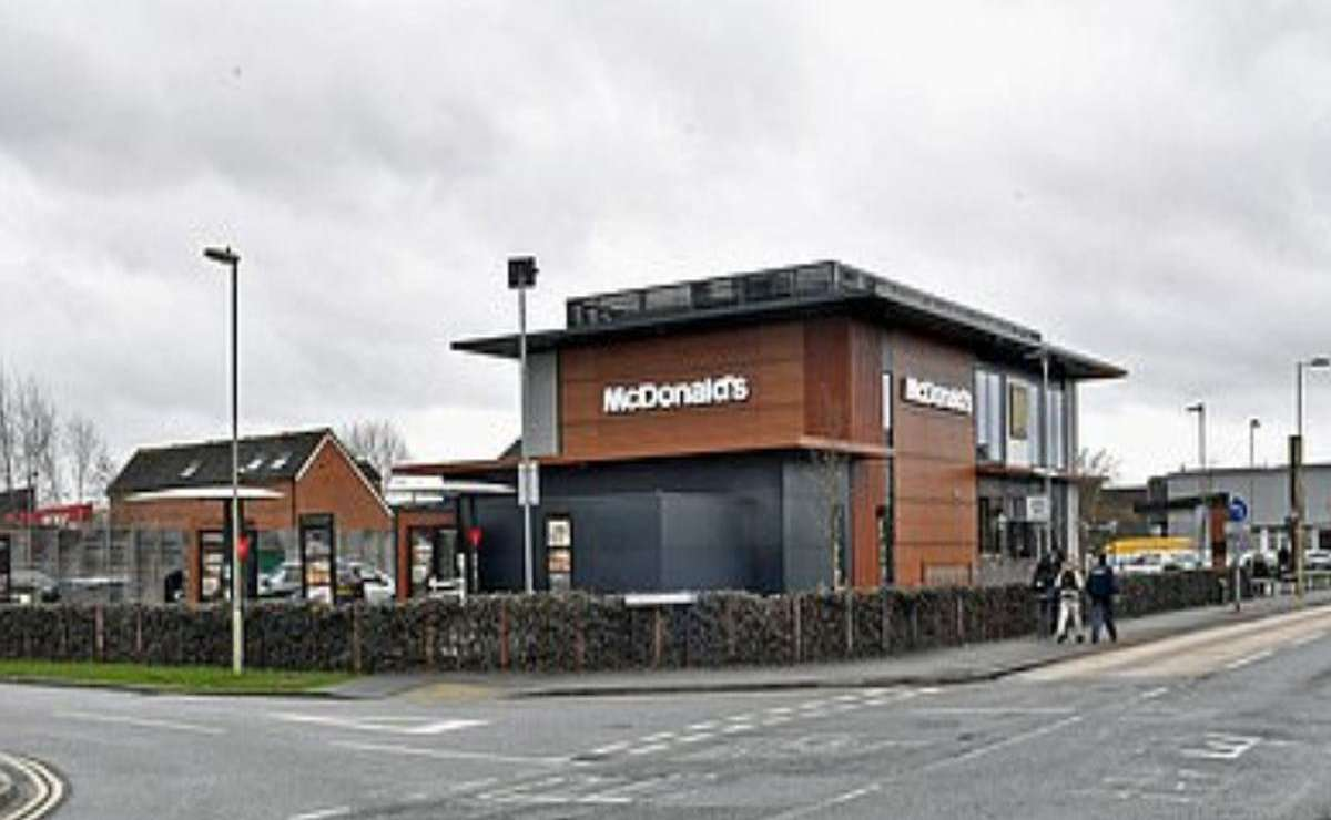 McDonald sotto accusa