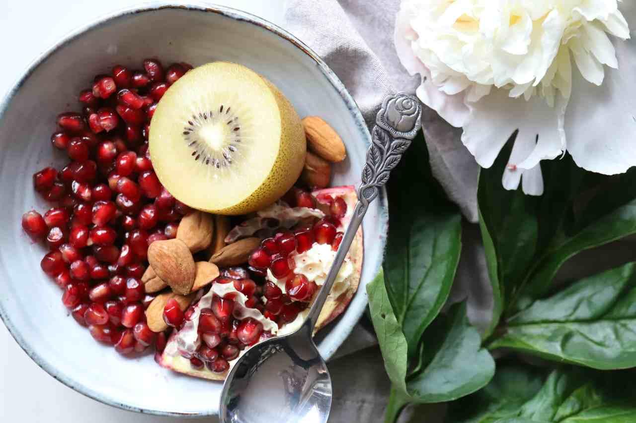 Vitamine in gravidanza (fonte unsplash)