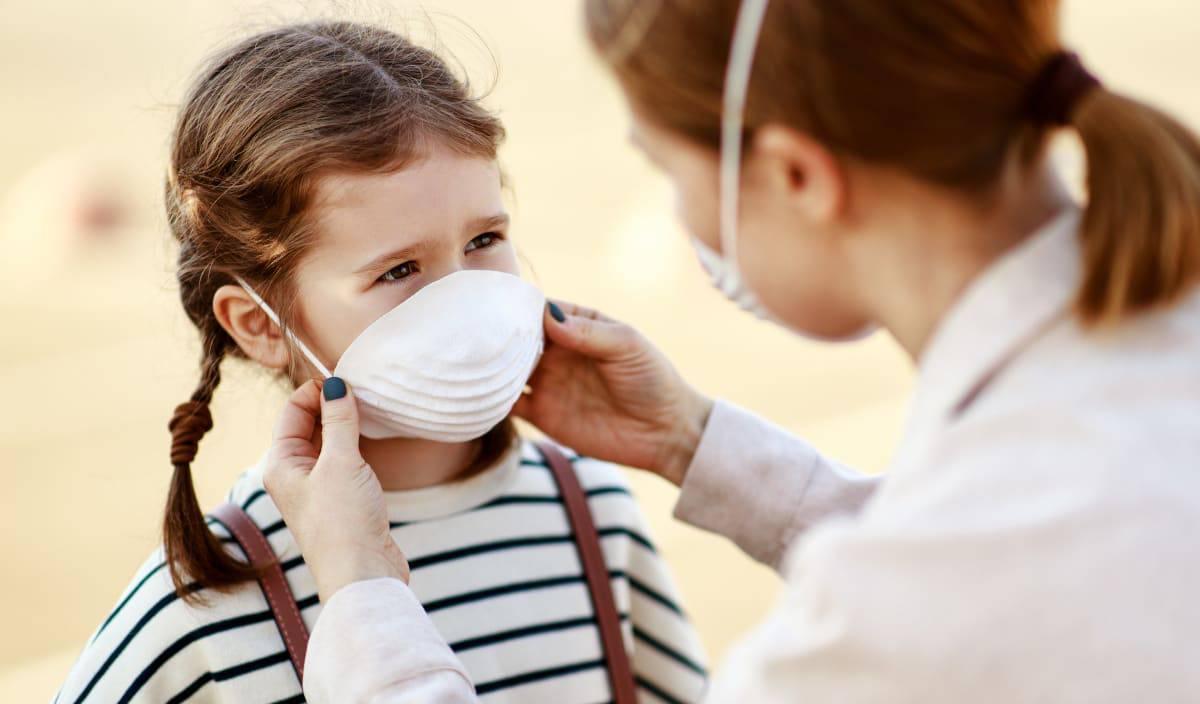 pediatri coronavirus