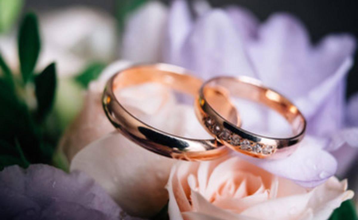 quali nozze festeggiate