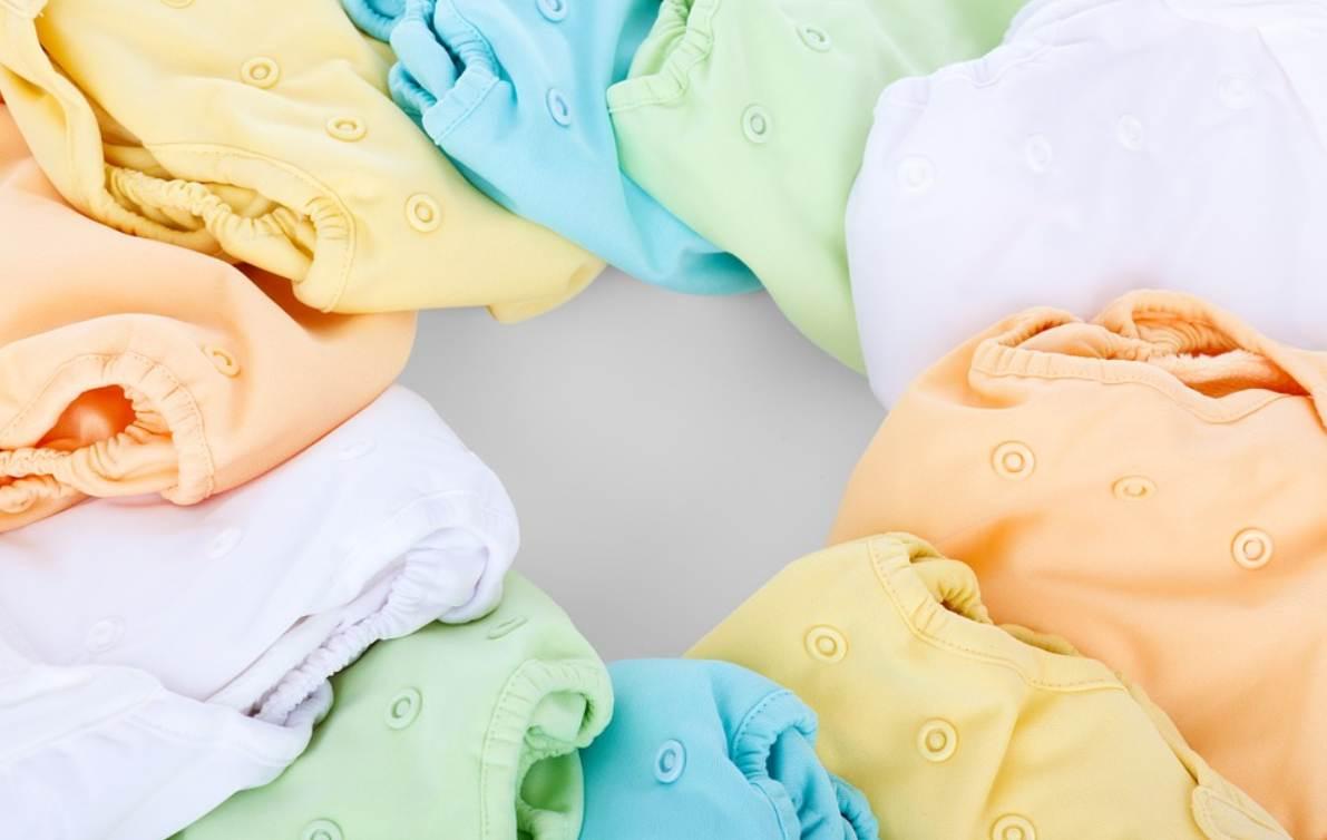 pannolini lavabili usa e getta pro e contro