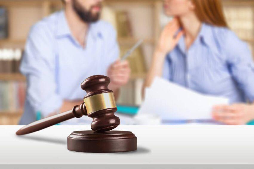 divorzio con tradimento