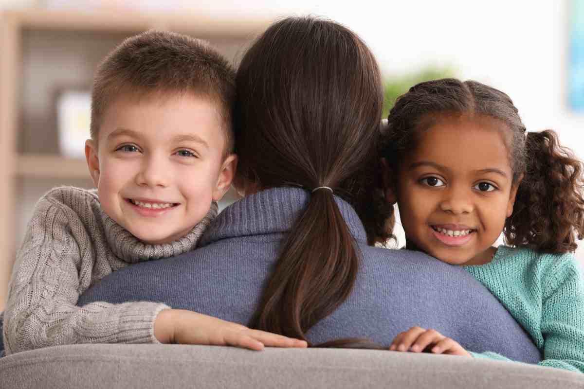 truffa adozioni bambini ugandesi