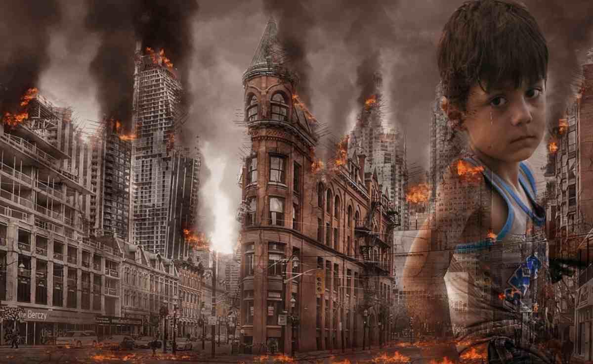 11 settembre attentato ricorrenza