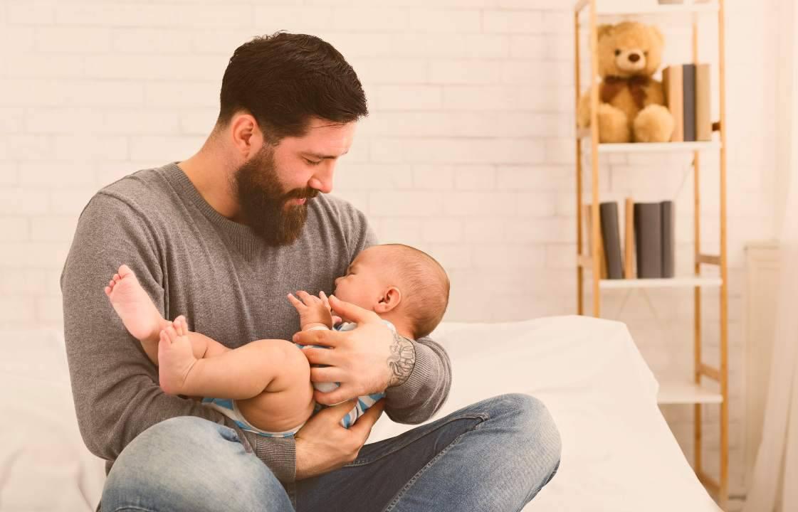 francia paternità
