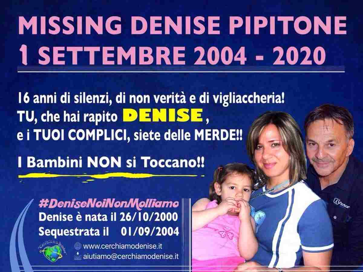 Denise Pipitone sorella