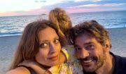 Giuseppe Zeno e Margareth Madè (fonte Instagram @giuseppezeno)
