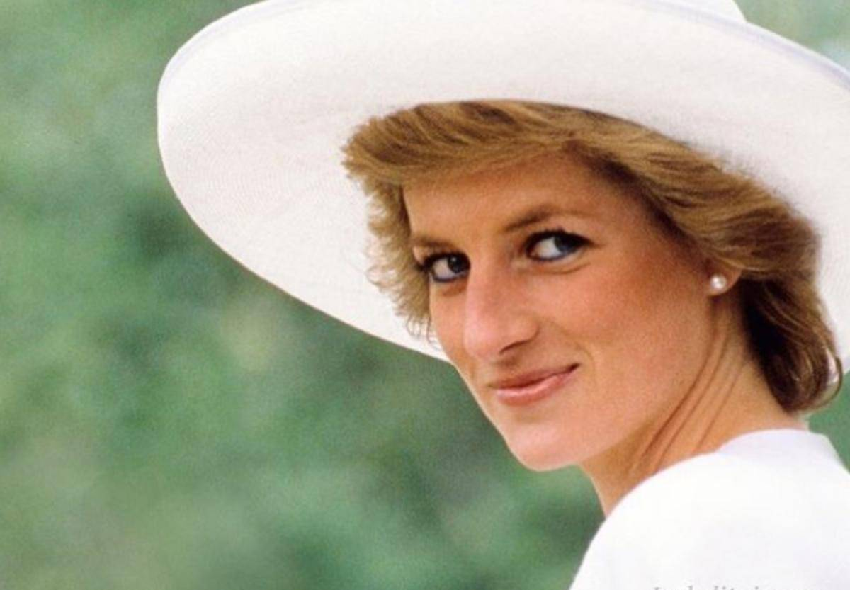 Lady Diana Instagram