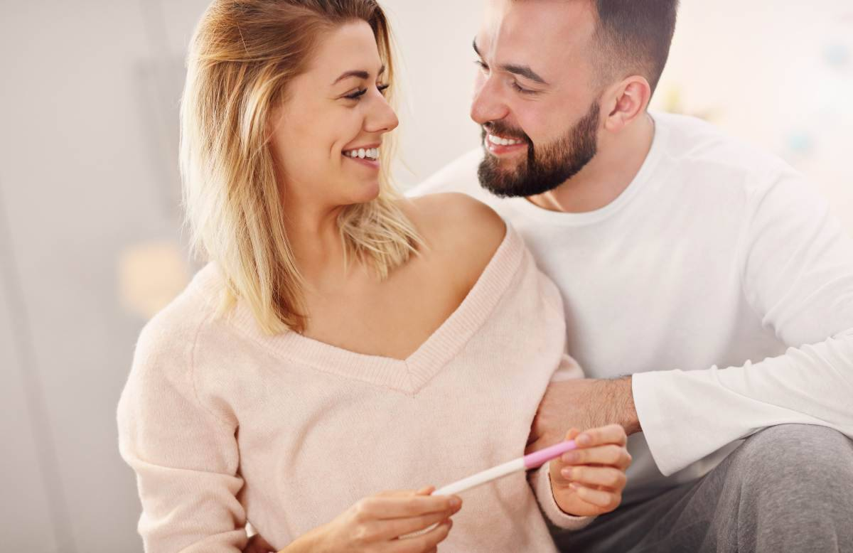 come annunciare la gravidanza ad amici e parenti